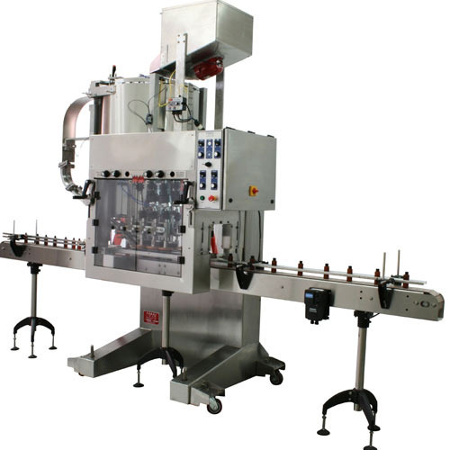 capping machine manufacturer india